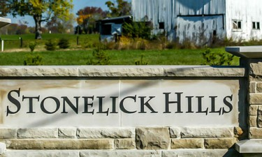 Stonelick Hills